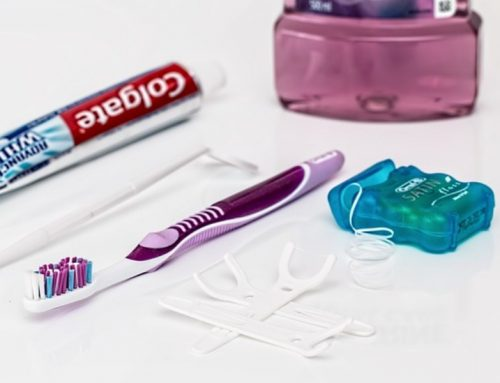 ¿Cómo cepillarse los dientes correctamente?