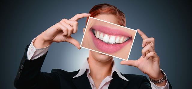 dientes sanos en Oviedo