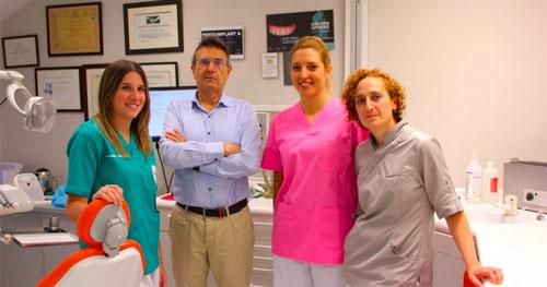 Dentista profesional en Oviedo